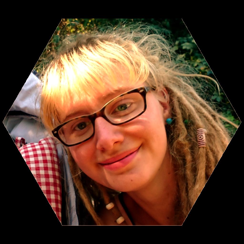 lena schmack life coach illustrator blogger