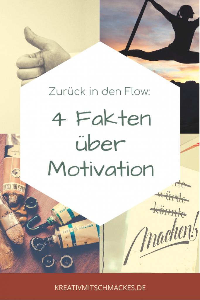 Fakten über Motivation